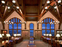 Washington University Law Library - St. Louis, MO