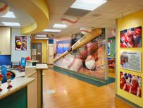 St. Louis Children's Hospital, Imaging Center - St. Louis, MO