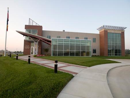 Tyler Research Center - Pittsburg, KS