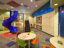 St. Louis Children's Hospital - Sibling Play