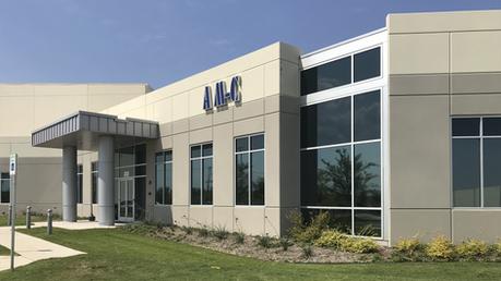 AMC Warehouse TX Exterior