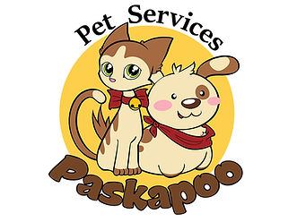 Paskapoo Pet Services LOGO