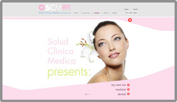 custom-web-development-scm-medical-clinic-spa-serro-design
