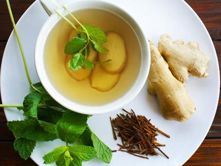 Pau D'arco Digestive Tea