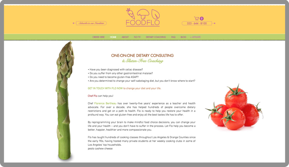custom-web-development-eat-vegan-meals-food-flo-dietary-consulting-serro-design