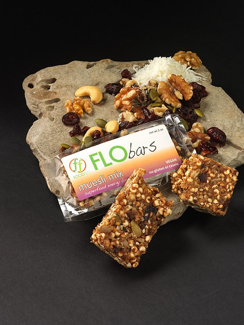 box of 5 or 10 FloBars