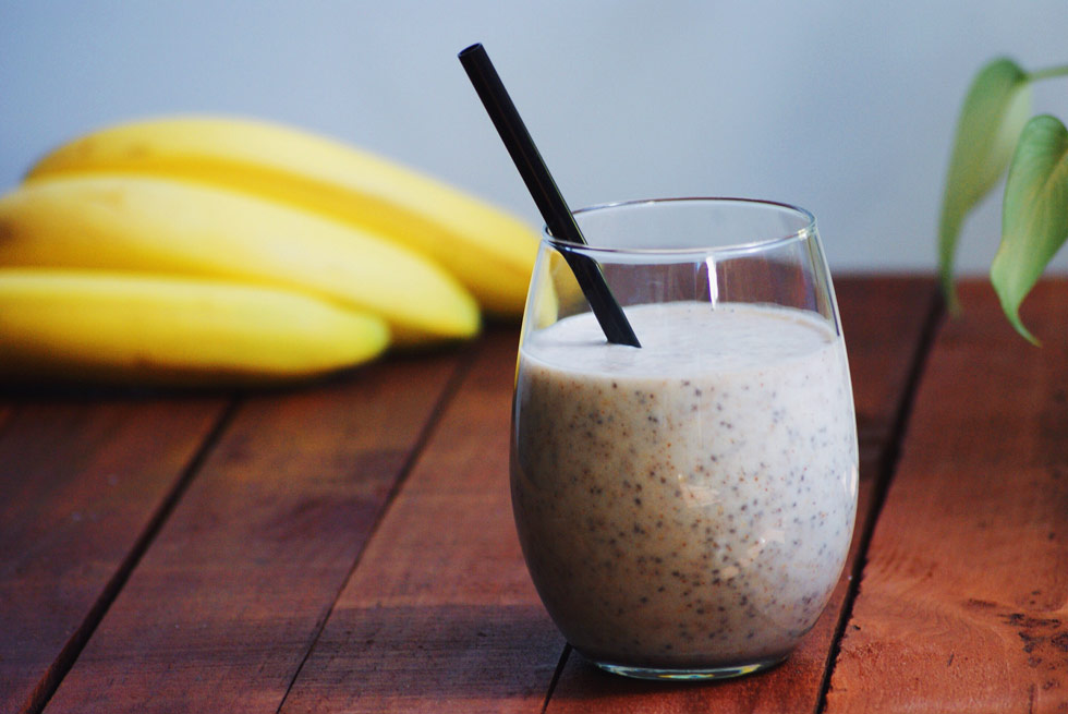 Foodflo-Almond-Chia-Smoothie