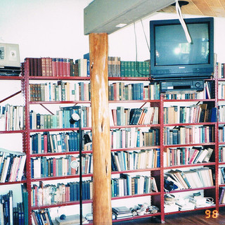 Terence-McKenna-bookshelves-psychedelic-