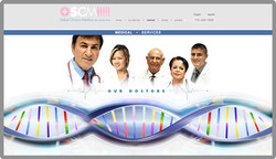 custom-web-development-scm-medical-clinic-doctors-serro-design