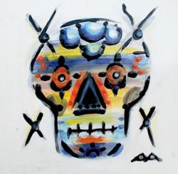 alex-alferov-self-help-skull6
