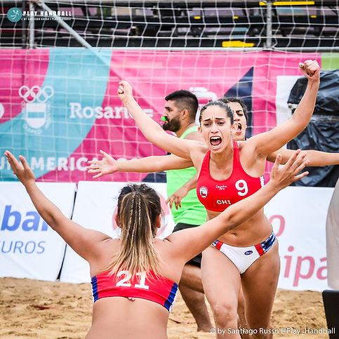 Chile F. by Santiago Russo@Play_Handball