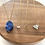 Thumbnail: LAPIS GEMSTONE NECKLACE