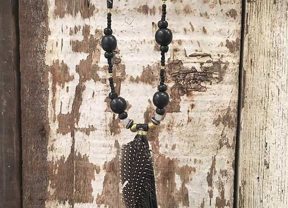 TASSEL NECKLACE LURE
