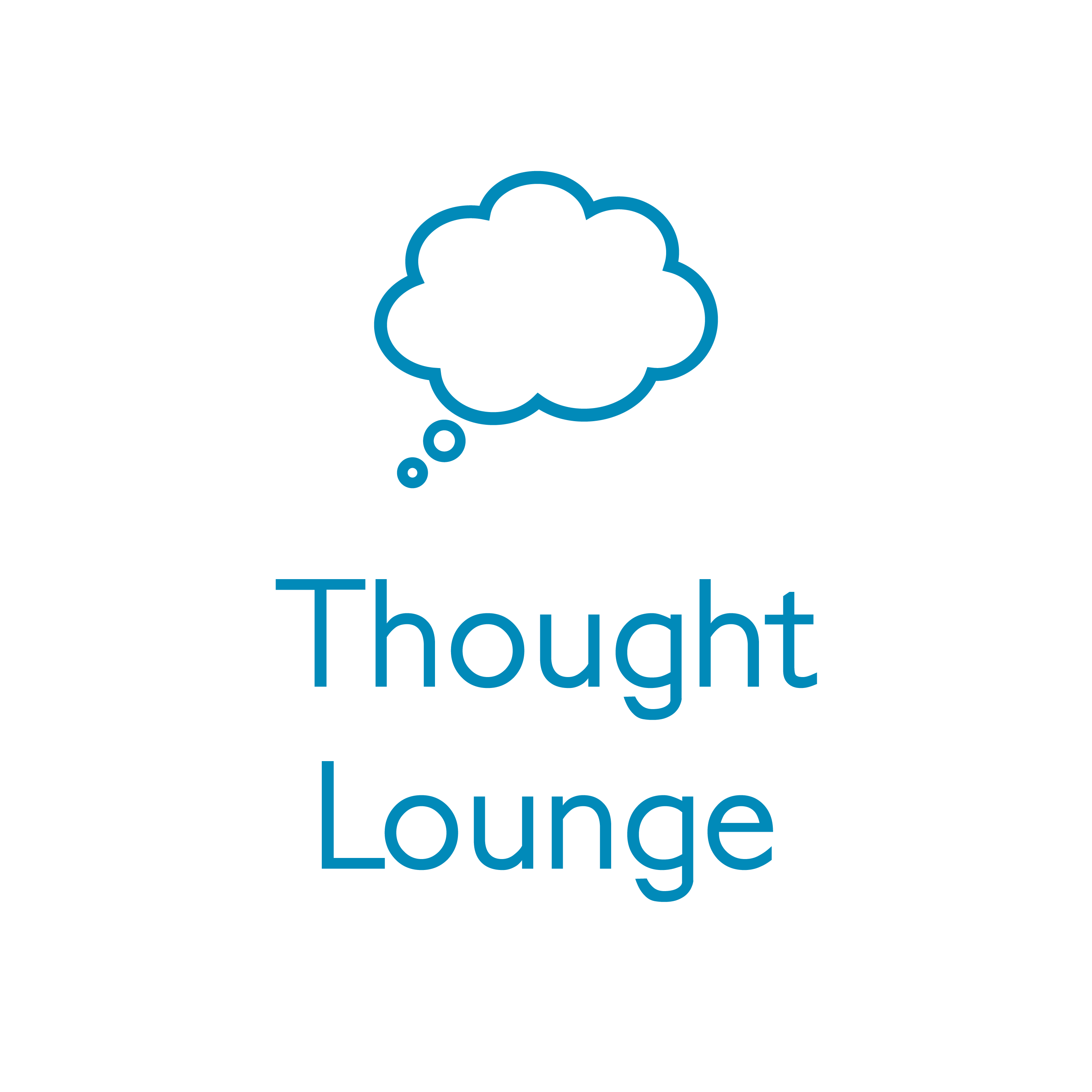 Thought Lounge Logo