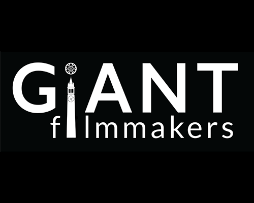 GiANT Filmmakers Logo