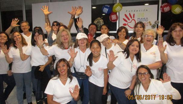 Fundación Una Mano Amiga Colombia