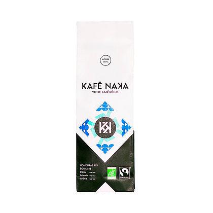 Kafé Naka moulu - 250g