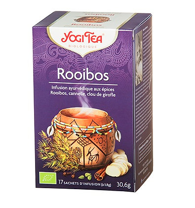 Rooïbos