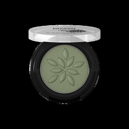 Eyeshadow Mono Pressed BIO ~ Mystic Green 12