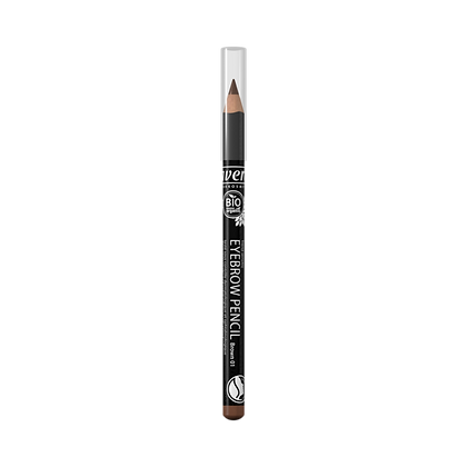 Eyebrow Pencil BIO - Brown 01