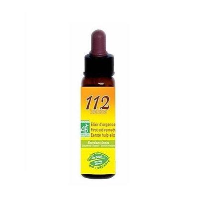 Elixir d'urgence 112 ~ 10ml