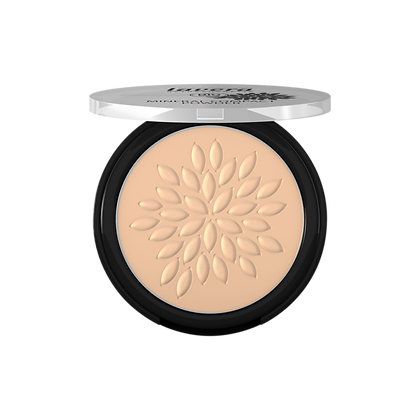 Mineral Compact Powd BIO ~ Ivory 01