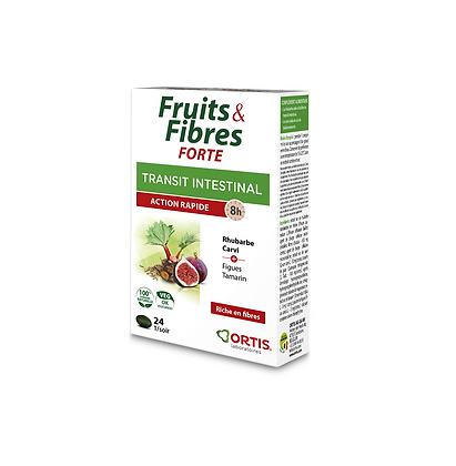 Fruits & Fibres Transit FORTE