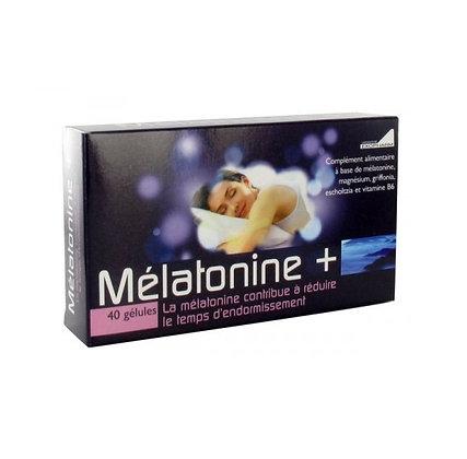 Mélatonine +
