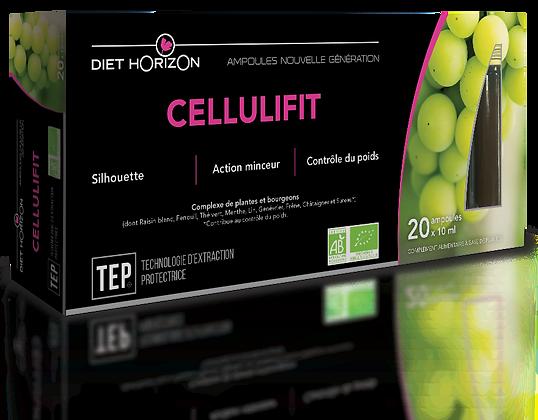 Cellulifit ampoules