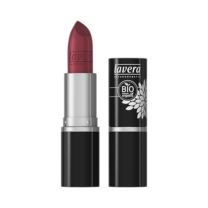 Beautiful Lips ~ Deep Red 04