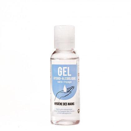 Gel Hydro-Alcoolique - 50ml