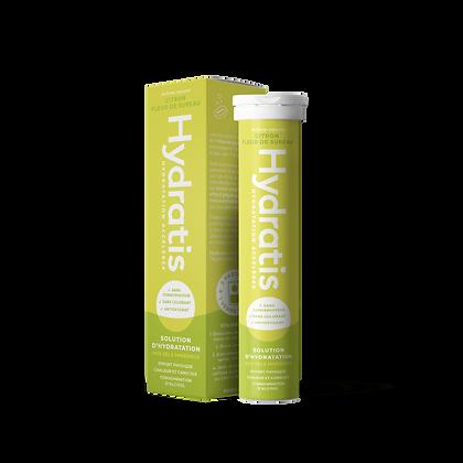 Hydratis - Citron/Fleur de Sureau