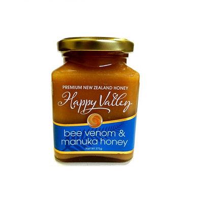 Miel de Manuka au Venin d'abeilles