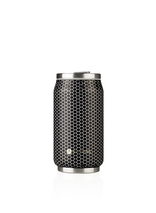 Mug Pull Metal- 280ml