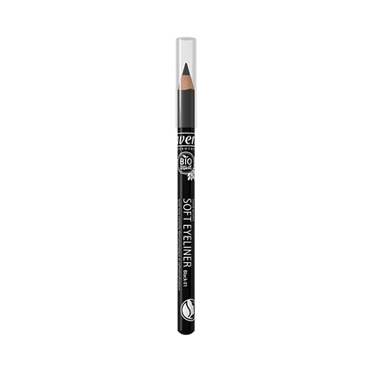 Soft Eyeliner ~ Black 01