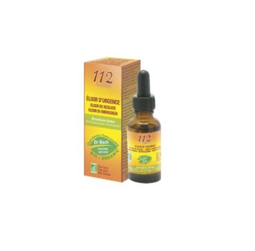 Elixir d'Urgence 112 BIO