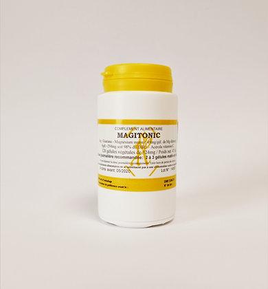 Magitonic