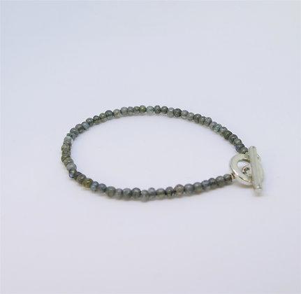 """Labradorite ~ Bracelet """"Alice"""""""