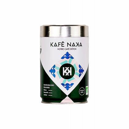 Boîte Kafé Naka moulu - 250g