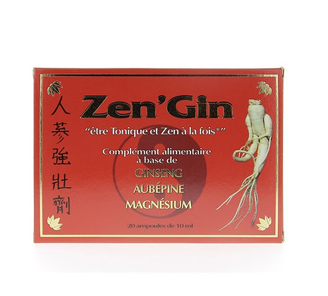 Zen'Gin