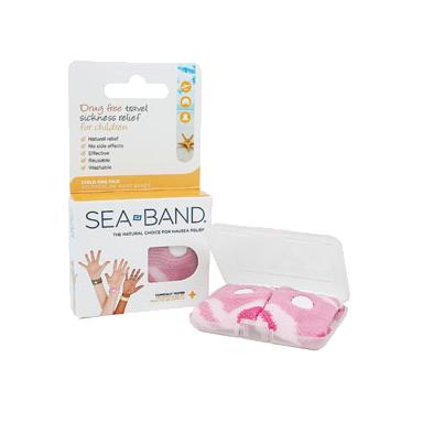 Sea Band ~ Enfant