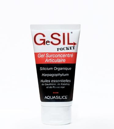 GeSIL- Gel Surconcentré Articulaire - 50 ml
