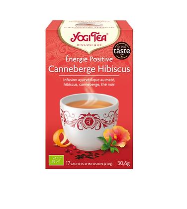 Canneberge Hibiscus