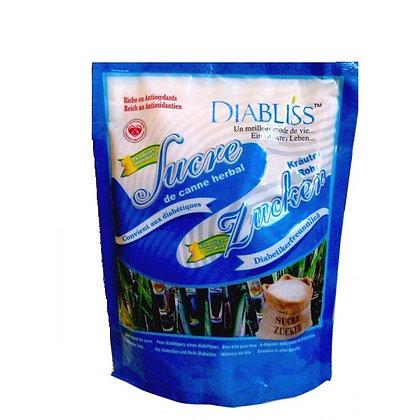 DIABLISS ~ sucre de canne à indice glycémique bas