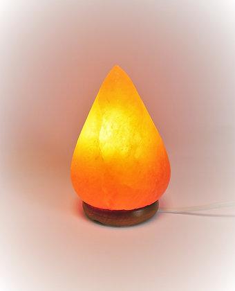 Lampe de sel d'Himalaya ~ goutte