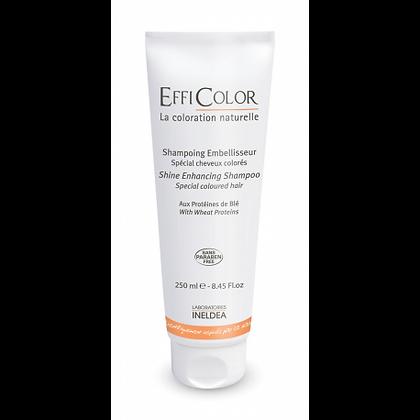 Shampoing Embellisseur - Spécial Cheveux Colorés