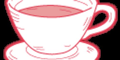 Tea & Talk w/ Mrs. Beltrami