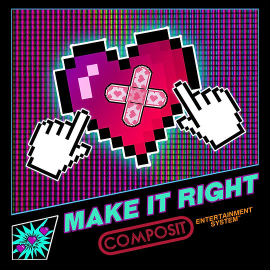 Make It Right (Single Edit)