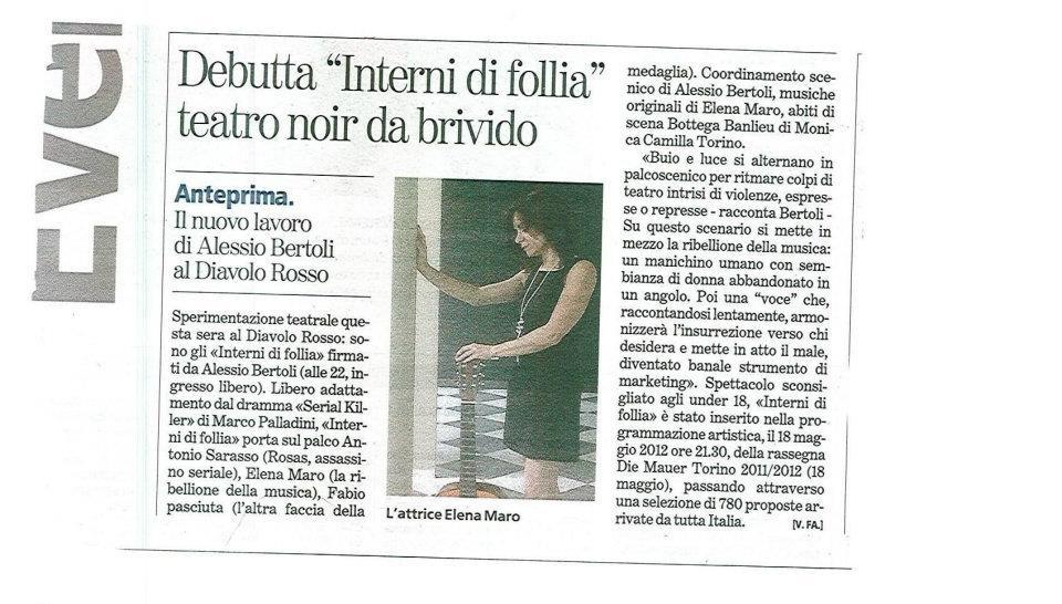 Da La Stampa
