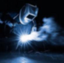 Welding, steel fabrication
